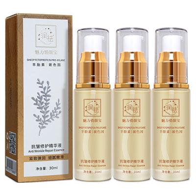 润祛抗皱修护精华液_30ml/瓶x1瓶/盒