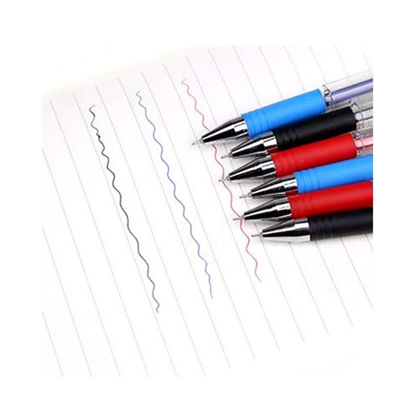 斑马中性笔 JJ1 0.50