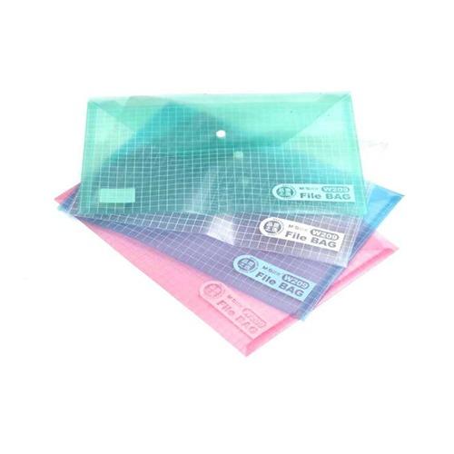 晨光文件袋 A4 ADW94516