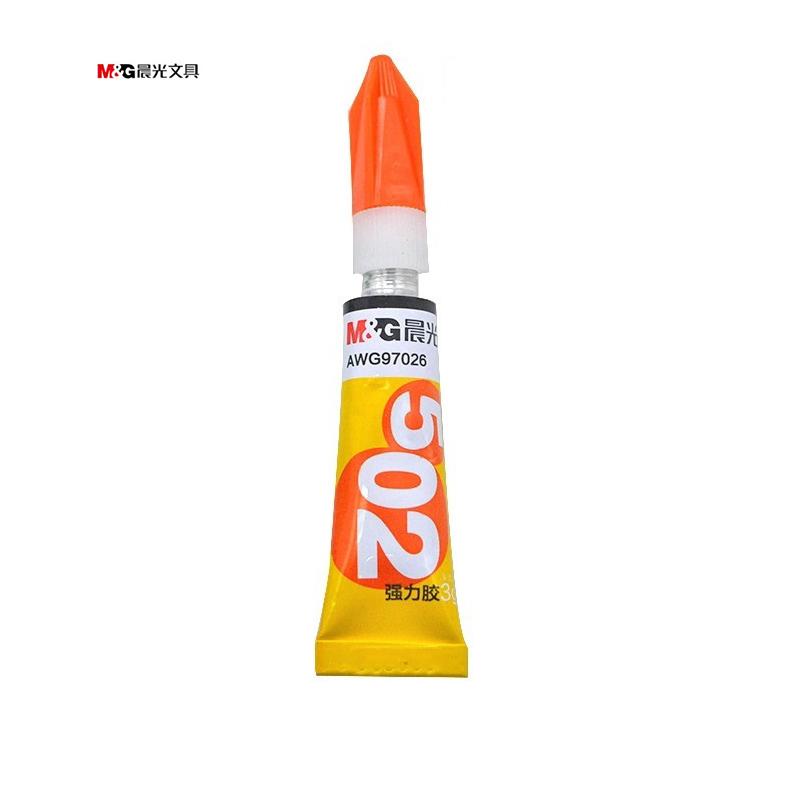 晨光胶水502  3G