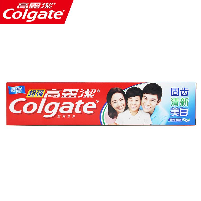 高露洁牙膏 140G