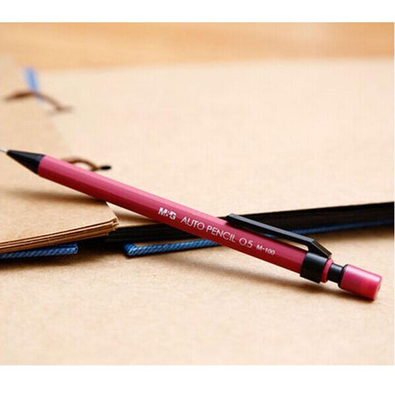 晨光活动铅笔 m100