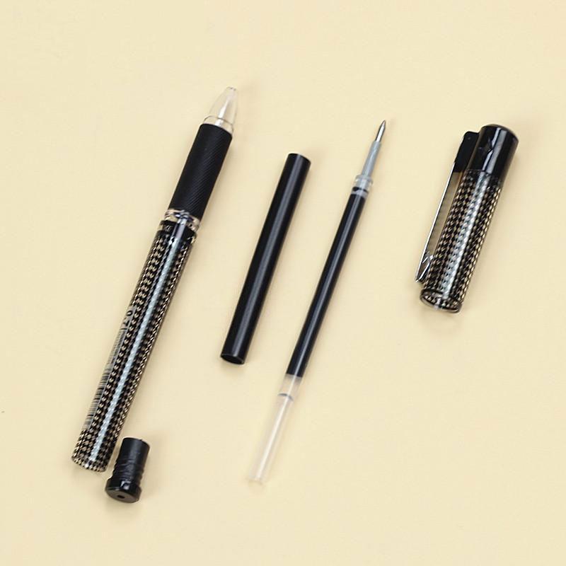 宝克中性笔 1968 0.7