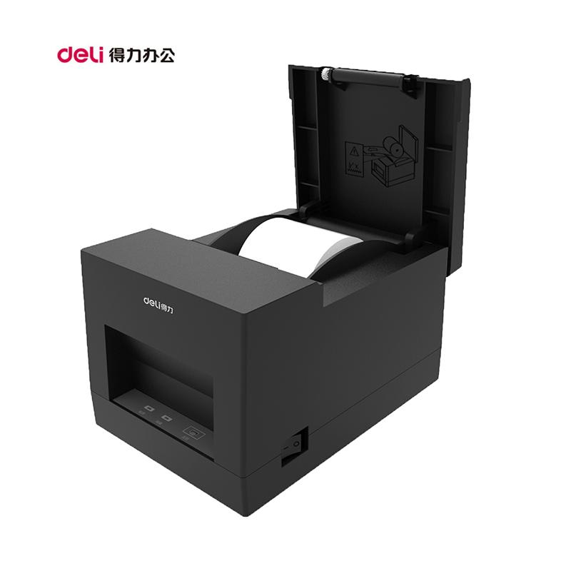 得力热敏票据打印机 蓝牙 DL-581PW