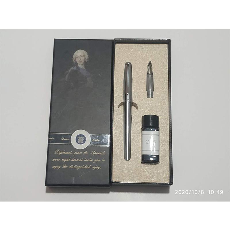 公爵钢笔套装  美工+钢笔 209