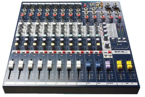EFX 8 (E5350)