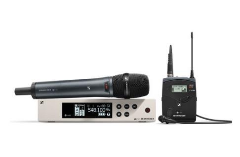 EW 100 G4-ME2835-S