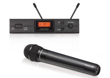 ATW2120b无线手持话筒