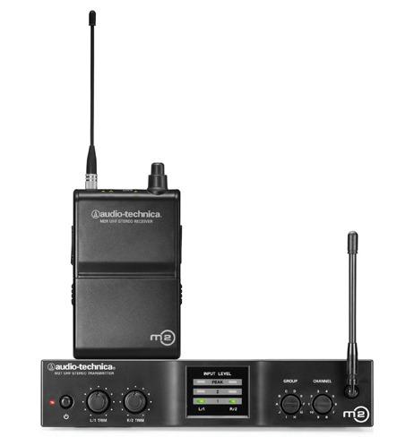 M2 -H1无线返听系统
