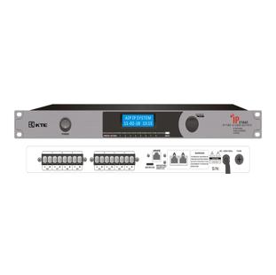IP网络8路消防采集器   型号E1661