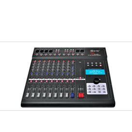 IP网络调音台  型号SK1608