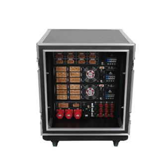 P4 电源箱   型号           SY-CP4