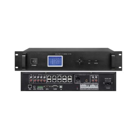 RJ45网传表决主机LP7600M-RJVT