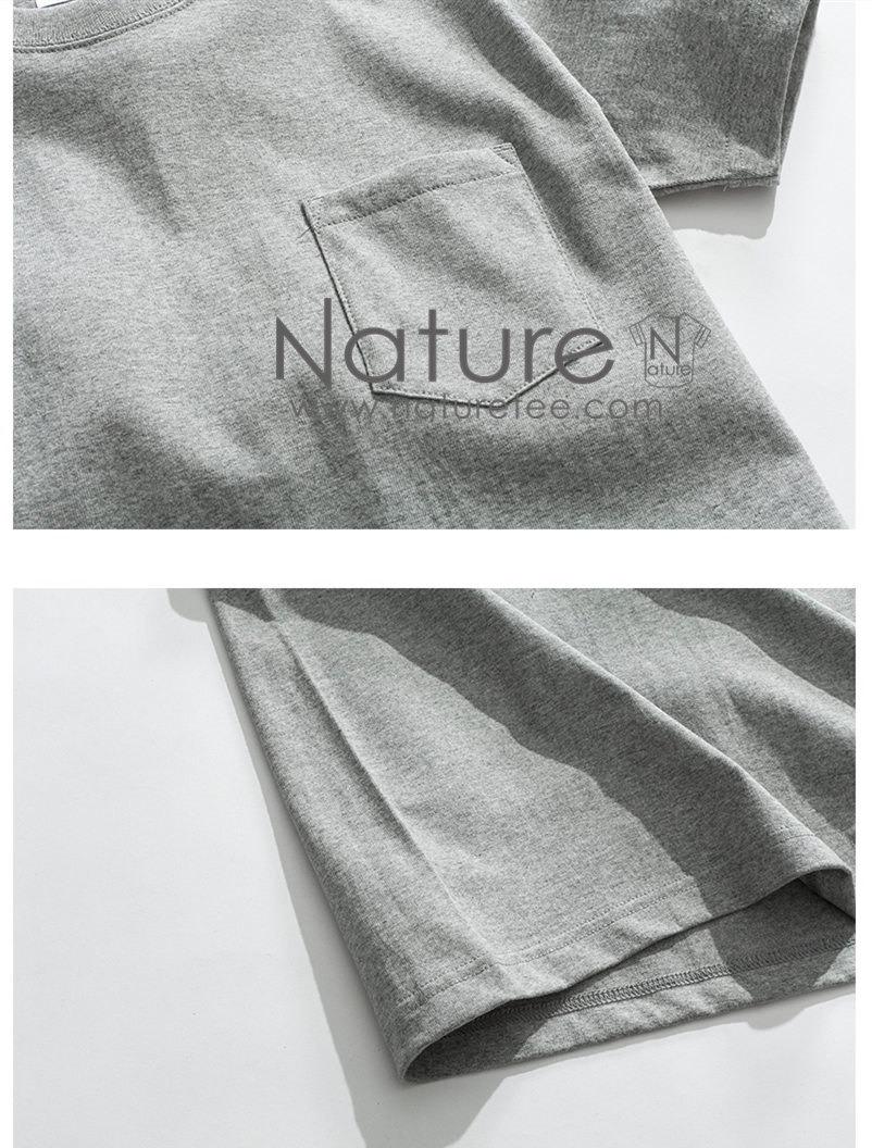 口袋T恤2