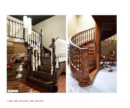 楼梯1086
