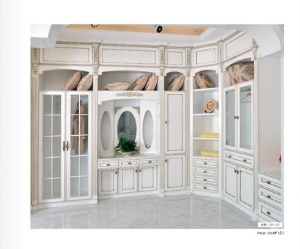 格兰伯爵整体衣柜  定制衣柜  衣帽间 高端家具定制 全屋定制  美式欧式法式中式现代式衣柜