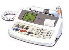 天津体检的肺功能检测仪