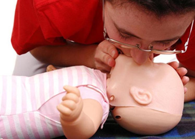 美国心脏协会急救课程