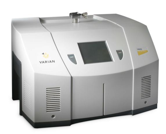 氦质谱检漏仪