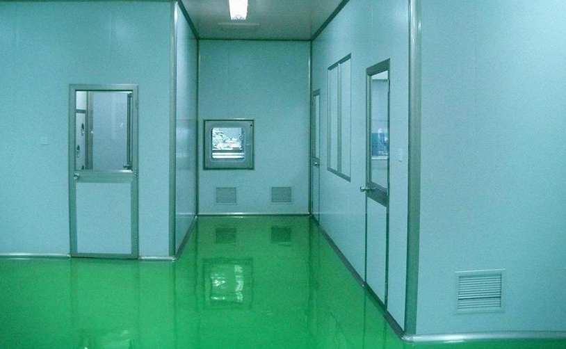 Biosafety laboratory