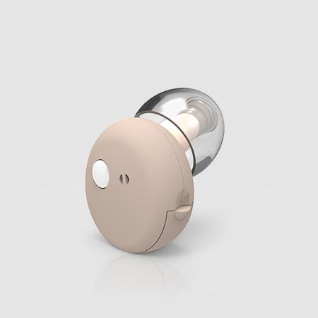 POCO Q POCO Q,耳内式助听器