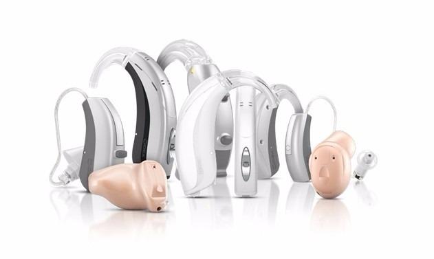 黔西南助听器