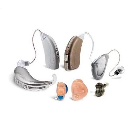 斯达克助听器系列