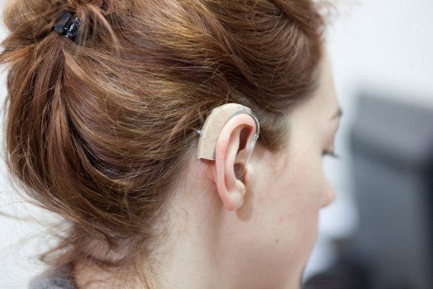 兴仁助听器价格