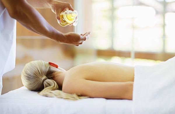 60  min incall Massage