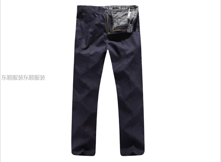 夏季工作服褲子001
