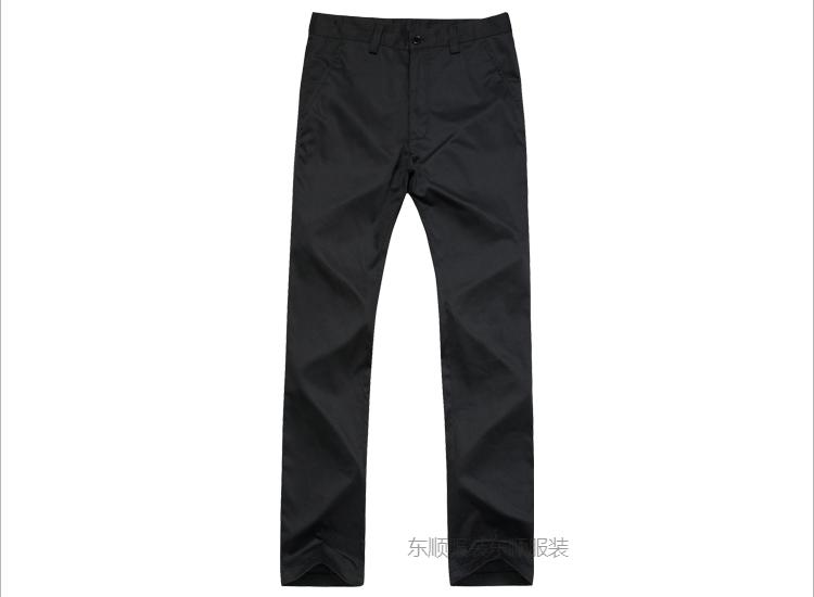 夏季工作服褲子002