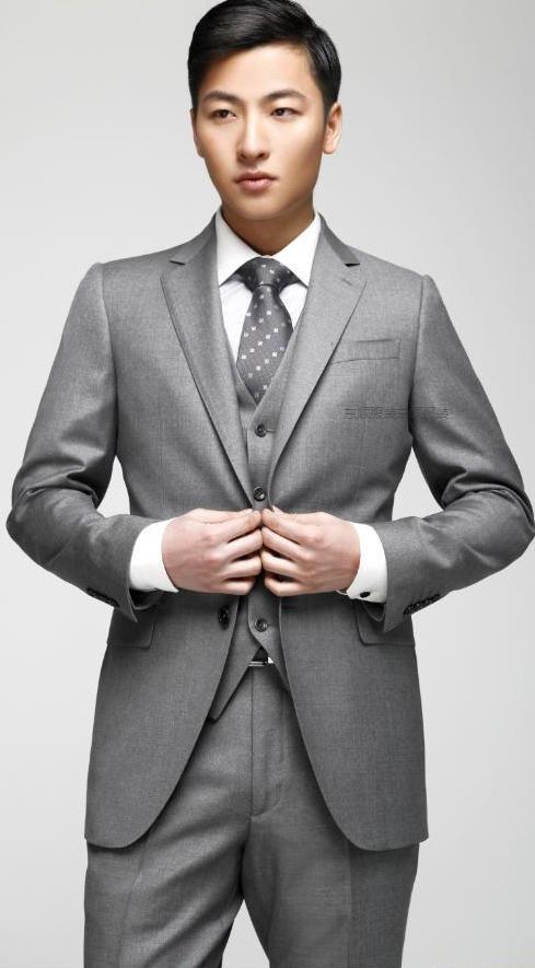 私人定制男裝 款式樣式 大全2