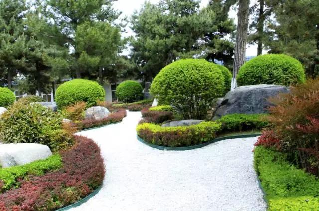 绿化隔根板应用范围广泛
