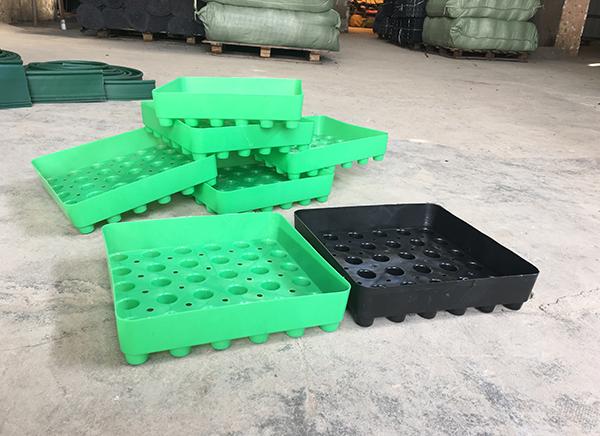 屋顶绿化种植箱