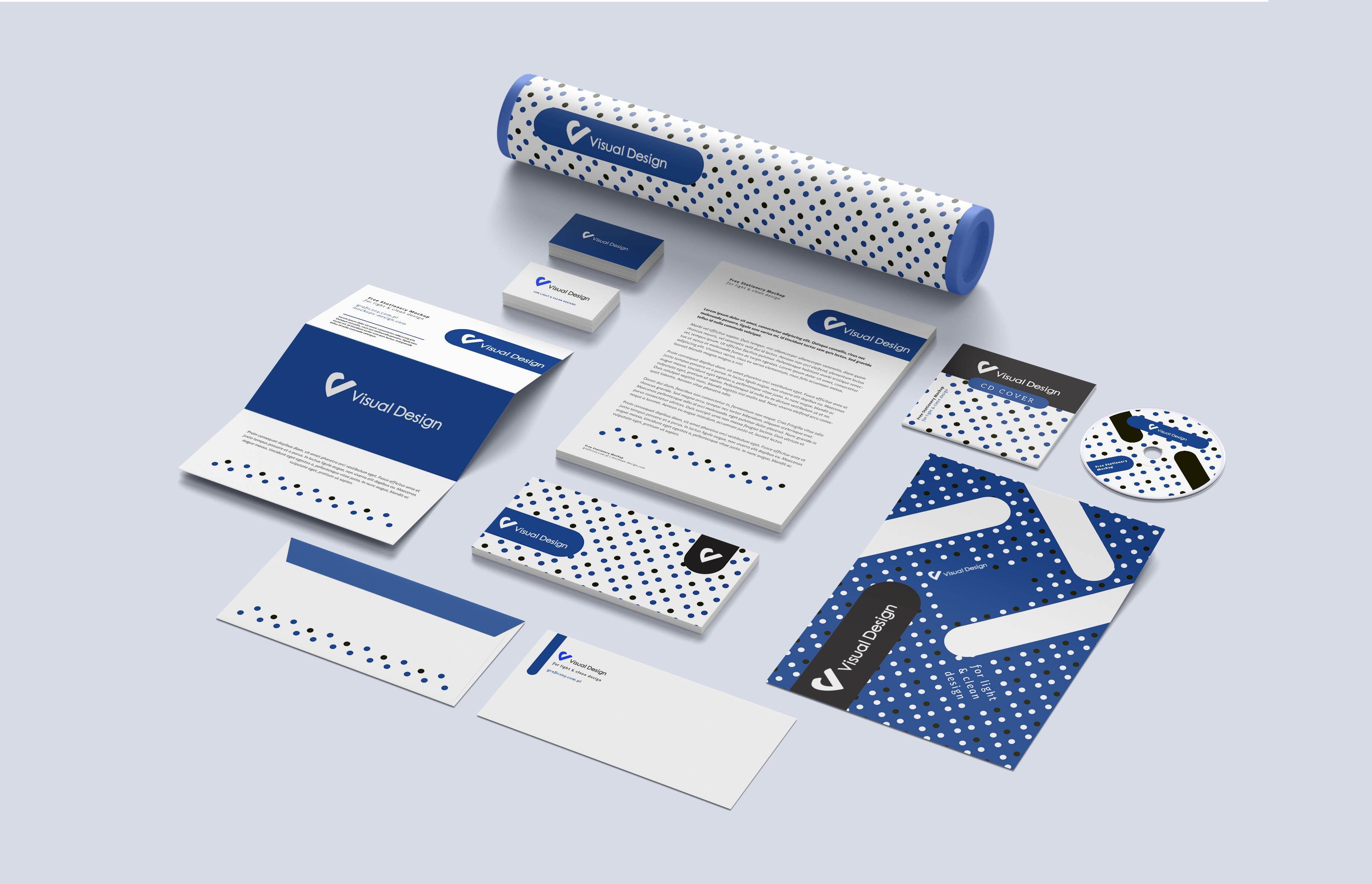 品牌VI系统设计