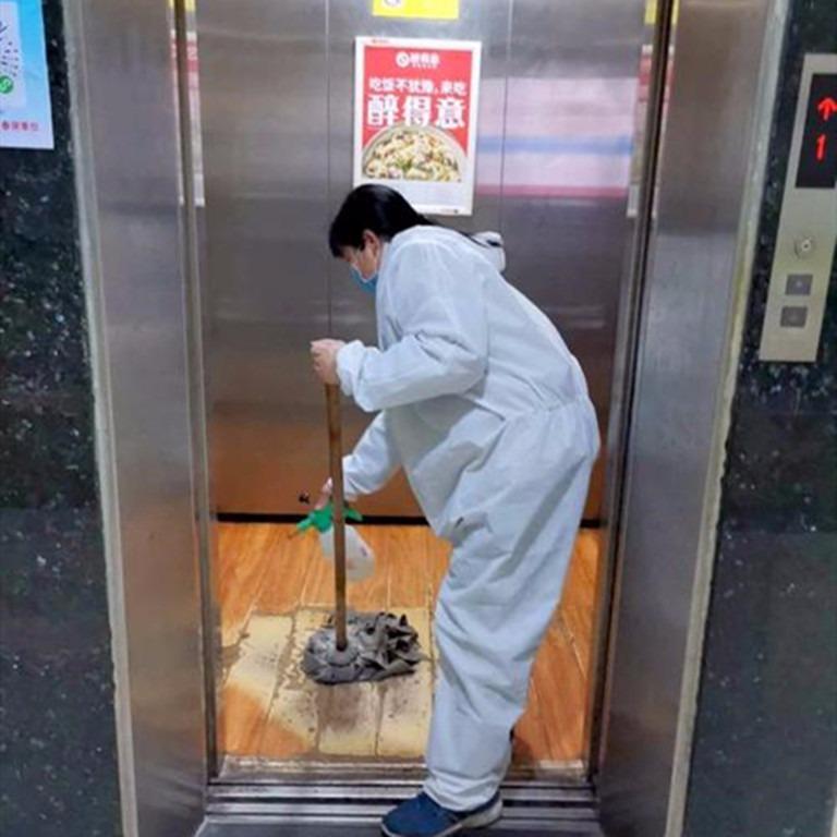 保洁服务,认准诺丰,行业经验丰富,人员设备齐全,用心服务