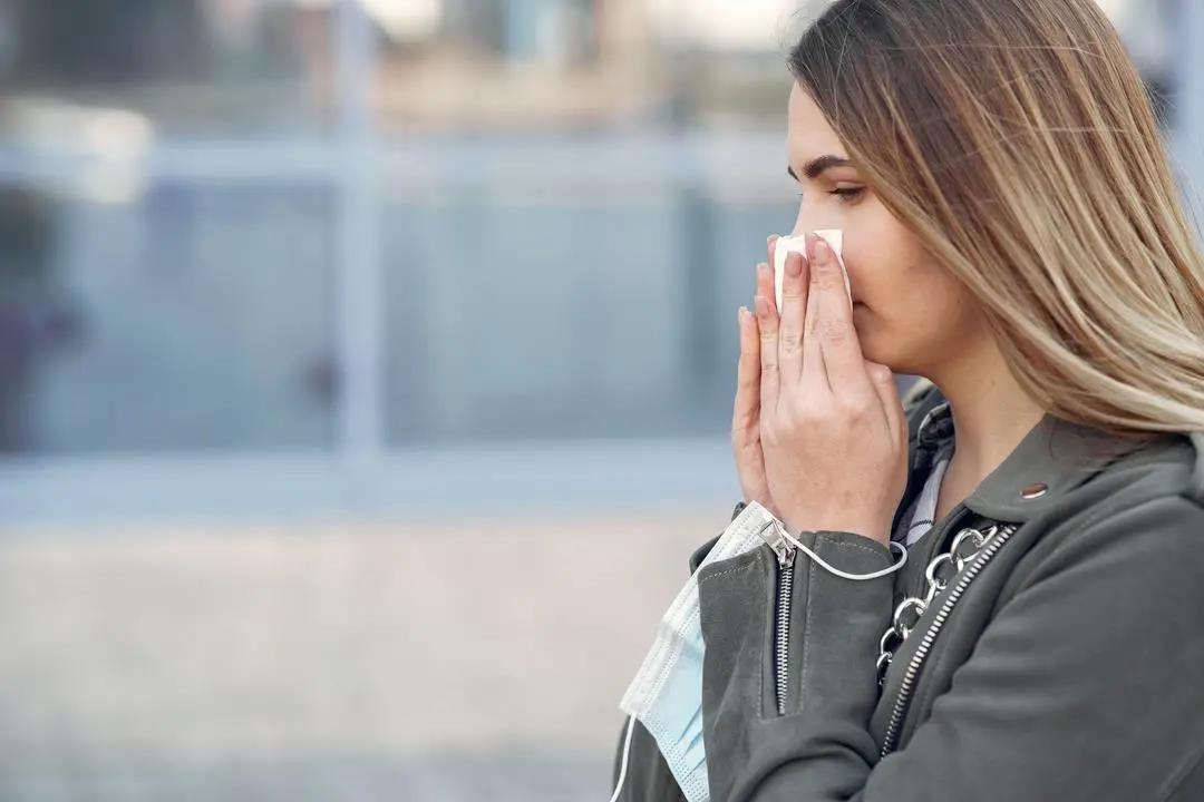 小諾談養生|鼻炎的早期癥狀與飲食禁忌