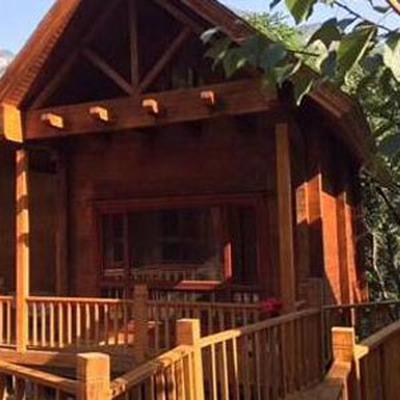 木屋别墅造价与设计需要考虑哪些方面相关因素?