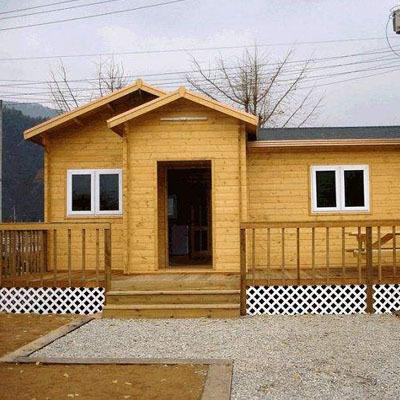 影响木屋价格的因素有哪些?