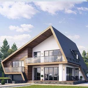 木屋厂家制造的木屋有什么优势呢?