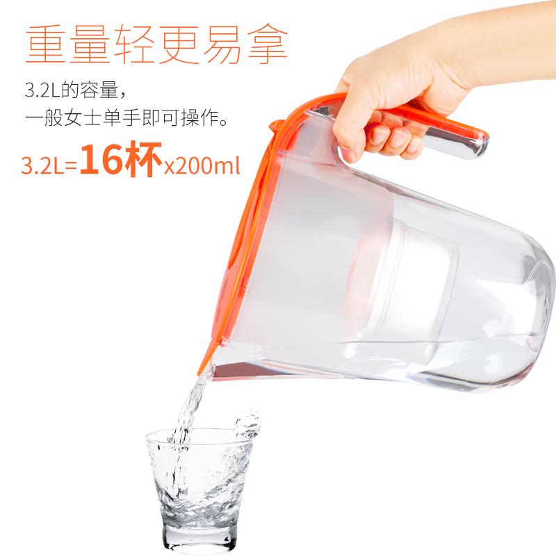 净水壶H4
