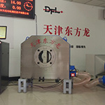 測徑儀與測厚儀在管道生產中的作用