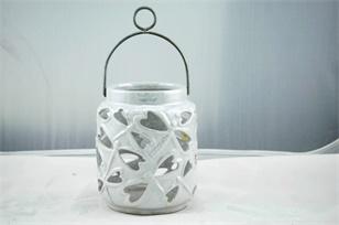 storm candle lantern