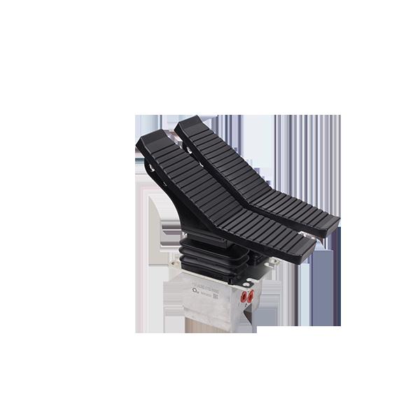 Travel Pedal Valve FSF4XZB2-0200-00000