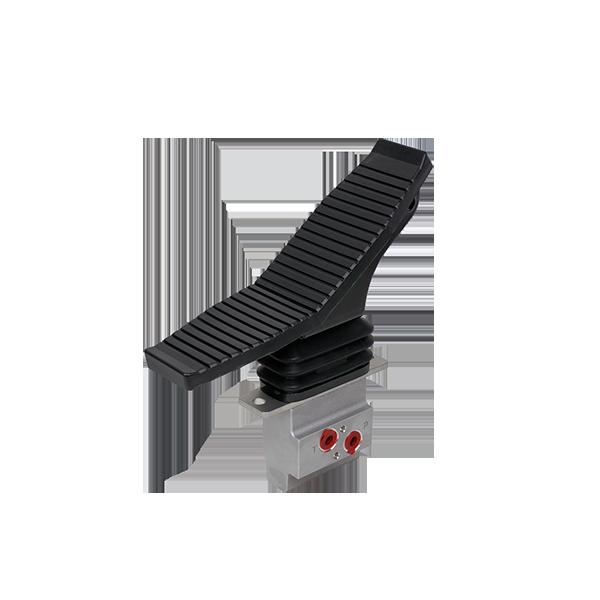 Single Pedal Valve FSCT2SA-00000