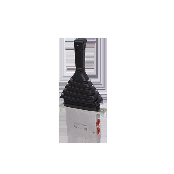 Single Bulldozing valve FSCT2T-00000