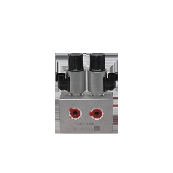二联电磁阀-FSY2020001