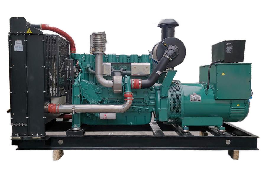 潍坊300kw柴油发电机