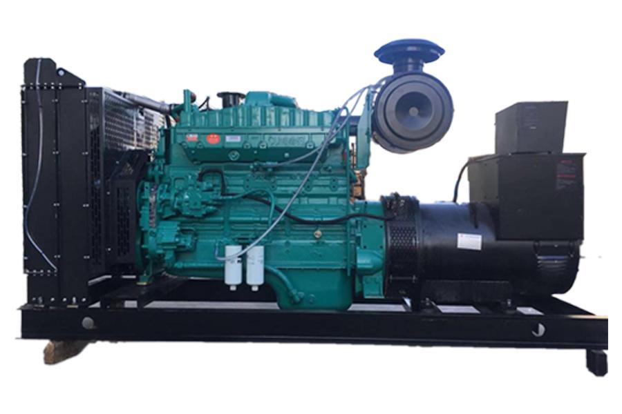 重庆康明斯300kw柴油发电机