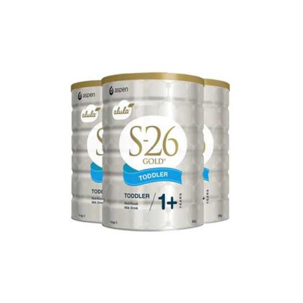 S26 金 Alula +3